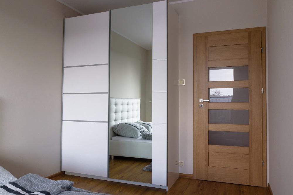 Łódź - apartament Wrólewskiego